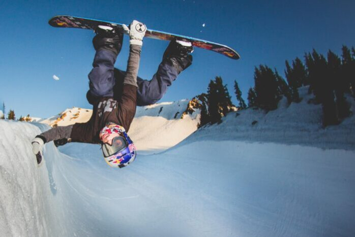 Snowboarding Dictionary Snowboarding Terms And Definitions Abc Of Snowboarding